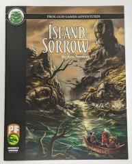 Island of Sorrow (Pathfinder)