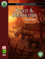 Scents & Sensibilities (5E)