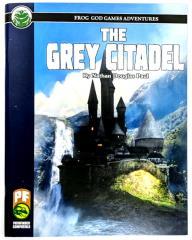 Grey Citadel, The (Pathfinder)