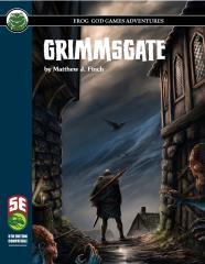 Grimmsgate (5E)