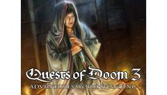Quests of Doom Vol. 3 w/PDF (Swords & Wizardry)