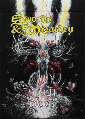 Spell Deck (2nd Printing)