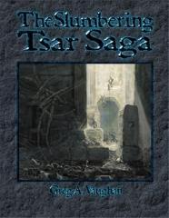 Slumbering Tsar Saga, The