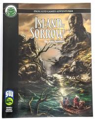 Island of Sorrow (Swords & Wizardry)