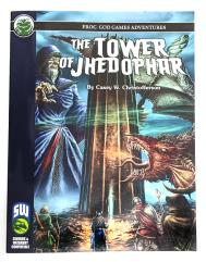Tower of Jhedophar, The (Swords & Wizardry)