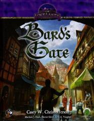 Bard's Gate (Swords & Wizardry)