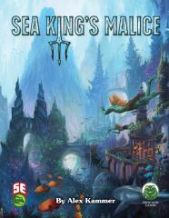 Sea King's Malice