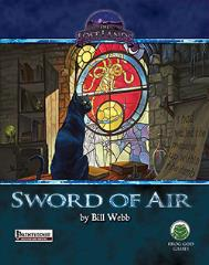 Sword of Air (Pathfinder)