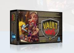 Vault Wars (2nd Edition)