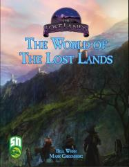 World of the Lost Lands, The (System Neutral)