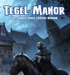 Tegel Manor (5e)