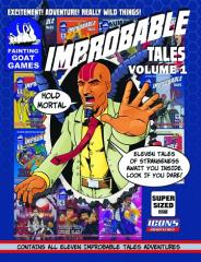 Improbable Tales Volume 1