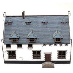 Farm House (Pre-Painted)