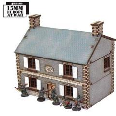 Farm House (Pre-Painted)