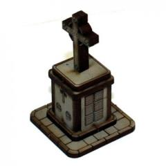 Flag Stone Plaza (2013 Edition)