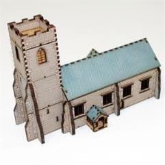 Parish Church (Pre-Painted)