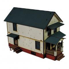 Samuel's House (Pre-Painted)