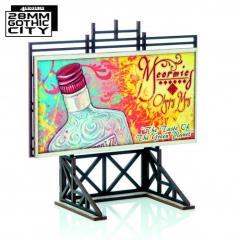Billboard (Pre - Painted)