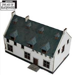 Farmhouse (Pre-Painted)