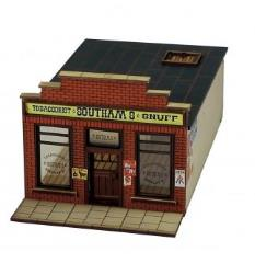Southam's Tobacconist (Pre-Painted)