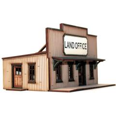Land Office (Pre-Painted)