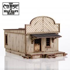 Cursed House #5 (Pre-Painted)