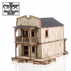Cursed House #6 (Pre-Painted)
