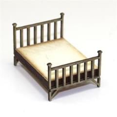 Brass Bed - Double