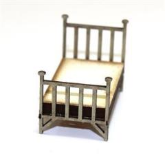 Brass Bed - Single