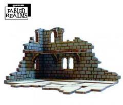 Daldorr Corner Ruins #1 (Pre-Painted)