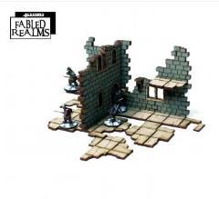 Daldorr Corner Ruins #6 (Pre-Painted)