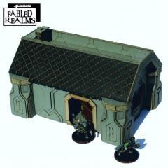 Karag-Haim Offadreoz Dwelling 01 (Pre-Painted)