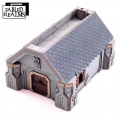 Karag-Haim Offadreoz Dwelling 02 (Pre-Painted)