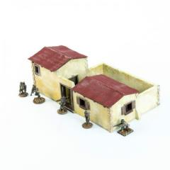 Small Farm Building (Pre-Painted)