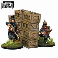 Supply Crates (Pre-Painted)