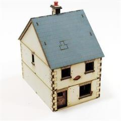 Detached-House - Type #1 (Pre-Painted)