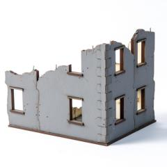 Urban Ruins - Stalingrad #1