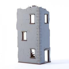 Urban Ruins - Stalingrad #3