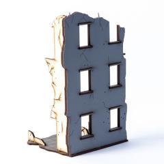 Urban Ruins - Stalingrad #5