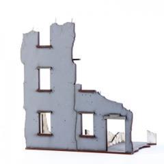 Urban Ruins - Stalingrad #6
