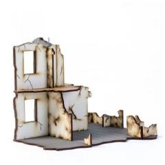 Urban Ruins - Stalingrad #7