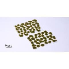 Tufts - Moss