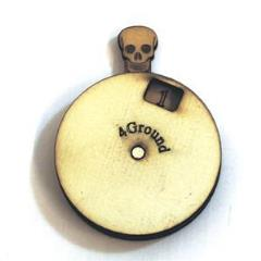 Dial Turner - Skull