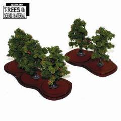 Orchard Trees - Mature