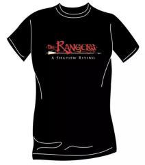 Shadow Rising, A - T-Shirt (L)