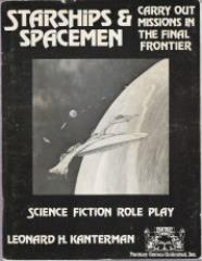 Starships & Spacemen
