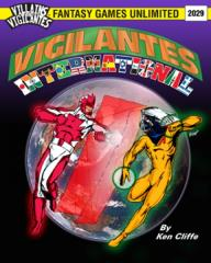 Vigilantes International