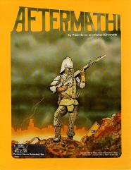 Aftermath! (1st Printing)
