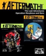 Lost Adventures, The - Operation Morpheus & Karo