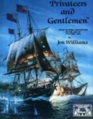 Privateers and Gentlemen (2nd Printing)